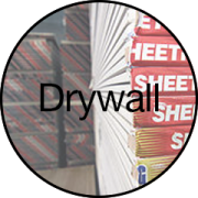 Drywall Building Materials
